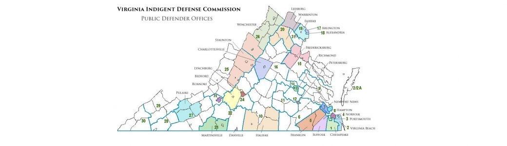 VaDefenders Org – Virginia Public Defender Offices